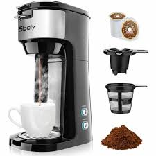 Wouldn't it be nice to have better tasting coffee right in your own home or office? Mr Coffee Hotcup Single Serve Pod Coffee Maker For Sale Online Ebay