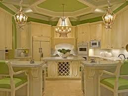 kitchens with white cabinets and green walls. Plain Cabinets Shop This Look And Kitchens With White Cabinets Green Walls