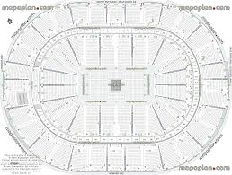 Verizon Center Seating Chart With Seat Numbers Verizon Center Seating Chart Rows Seat Numbers O2 London Map