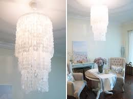 paper chandelier diy 12 ideas for your home