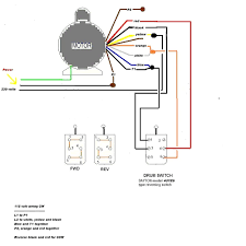 weg electric motor wiring diagram motors prepossessing 1 phase how to wire a single phase motor forward and reverse at Reversible Electric Motor Wiring Diagram