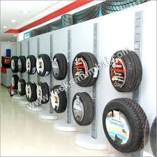 Alloy Wheel Display Stand Display Racks Display Racks Exporter Manufacturer Supplier 56