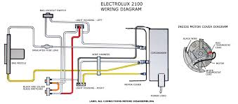 electrolux vacuum parts. 2100 wiring diagram electrolux at eliteediting.co vacuum parts