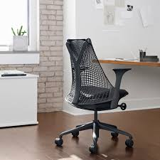 sayl office chair. herman miller sayl office chair lekker home 4 m