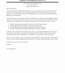 Clinical Therapist Cover Letter Best Massage Sample Images Resume ...