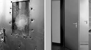steel doors bullet proof doors level 4 8