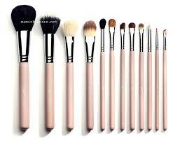 makeup brushes with sigma makeup brush set