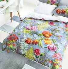 tulipani single duvet by designers guild brewers home