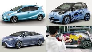 electric car motor for sale. Toyota Planning Electric Car And Smaller Plug-in Hybrid For Sale In America  Next Year Motor