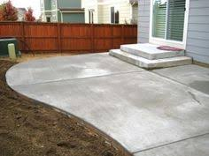 Concrete Porch Steps How To Maintain Your Stamped Concrete Patio