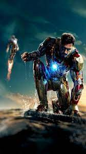 Phone Wallpaper Iron Man Ironman Iron ...