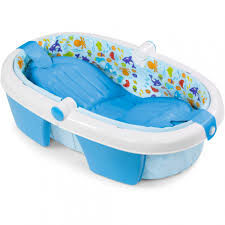 photo 3 of 5 cost of baby bathtub 4 summer infant newborn to toddler bath center