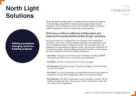 North Light The Way North Light Solutions