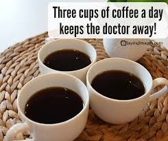 Morning Coffee Quotes New 48 Funny Coffee Quotes And Sayings To Wake You Up SayingImages