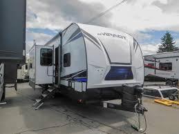 oregon impact keystone travel trailer toy haulers rv trader