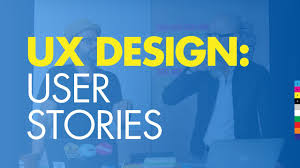 Ux User Story Template Ux Design 2 How To Design A Website User Stories