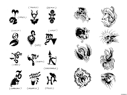 много разных эскизов эскизы татуировок татуировки лучшие эскизы