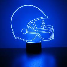49er Lights San Francisco 49ers Football Led Sports Sign