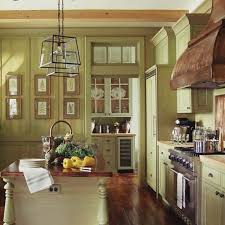 country kitchen painting ideas. GreenYellow Painted Traditional Wood Kitchen Cabinets Country Paint Colors Painting Ideas O