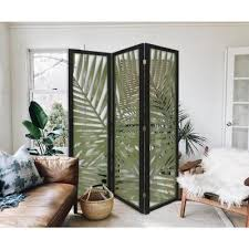 tropical collection room dividers