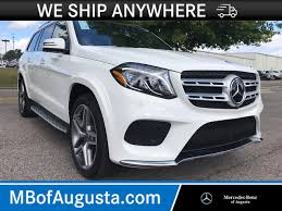 2018 mercedes benz gls. delighful benz new 2018 mercedesbenz gls 550 and mercedes benz gls