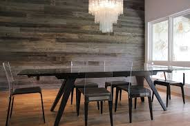 Small Picture 10 Exquisite Ways to Incorporate Reclaimed Wood into Your Dining Room