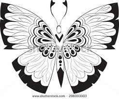 Butterfly Patterns Awesome Butterfly Patterns Stock Vector Royalty Free 48 Shutterstock