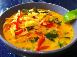 Thai Kitchen Yellow Curry Thai Red Curry Noodle Soup Kitchen Operas