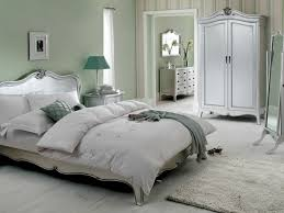 Shabby Chic French Bedroom Furniture White And Silver Bedroom Furniture Raya Furniture