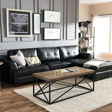 black leather couches decorating ideas. Beautiful Leather Black Leather Furniture Decor Modern Sectional Sofa  Couches Decorating Ideas For Black Leather Couches Decorating Ideas