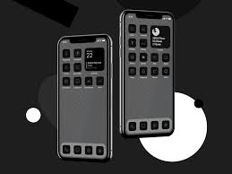 iOS 14 Icons: A minimalist icon pack ...