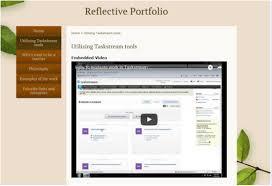 E Portfolio Tips Tricks For Students Watermark
