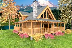 house plan plans wrap around porches single story ranch style porch country with floor level simple open small