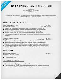 Data Entry Skills Resumes 40 Admirable Pictures Of Data Entry Resume Best Of Resume