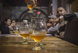 Beer Madness 2015 results: Two Missouri breweries take top honors - The  Washington Post