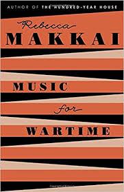 Amazon.fr - Music for Wartime: Stories - Makkai, Rebecca - Livres