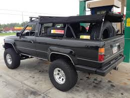 Help! Need pics.... Looking For Toyota 5 Star rims on a 1st gen ...