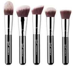 diffe kinds of makeup f80 flat sigma s most por model great all round brush shape helps apply to the under eye area