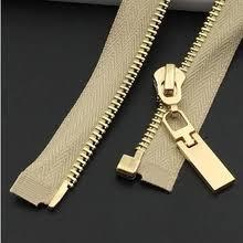 Buy <b>gold</b> teeth zipper and get free shipping on AliExpress - 11.11 ...