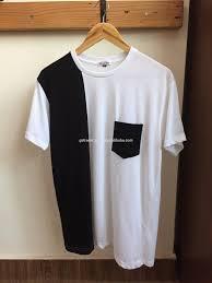 Cotton T Shirt Design Black White T Shirt New Design Single Jersey T Shirt Cotton Tshirt For Men Boys From India Buy T Shirt Tshirt T Shirt Product On Alibaba Com
