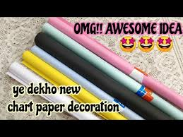 How To Make Chart On Pollution Pollution Chart Paper Decoration Ideas How To Make Chart Paper On Water Air Radioactive Pollution