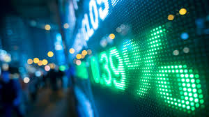 Market reacts negatively to biocon's weaker results, exit of biologics' md. The Stock Market Today Dow Takes A Hit Target And Other Big Names Jump Gobankingrates