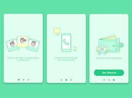 Beautiful Android Login, screen, design, tutorial