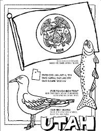 Small Picture crayola state coloring pages 50 states coloring page oloring