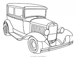 Drawings of classic cars sixty ninish nova outline image classic