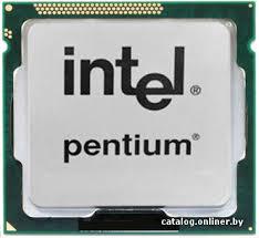 <b>Intel Pentium G2020 процессор</b> купить в Минске