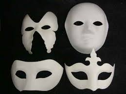 Blank Face Masks To Decorate Masks To Decorate wrhaus 18