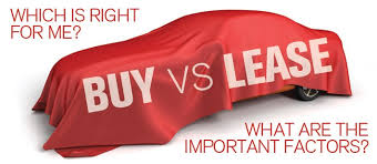 lease vs buy business vehicle leasing vs buying vs pcp which car buying option is right for you