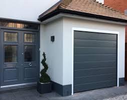 sectional garage door thame oxfordshire
