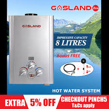 instant lpg hot water boiler supply mademsa gas hot water heater lpg outdoor instant portable shower
